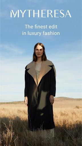 Mytheresa – Luxury Fashion screenshot 1