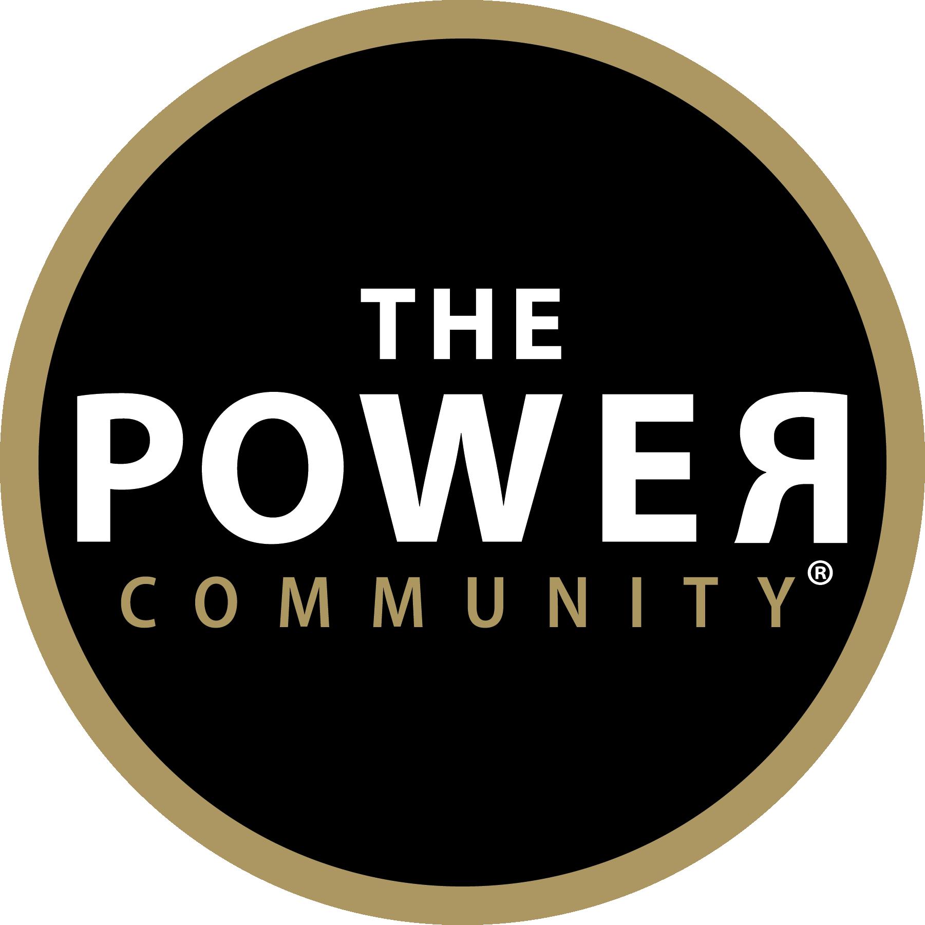 The Power Community