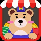 모바일 슈퍼마켓 - 돈 버는 앱 (문상, 틴캐시)