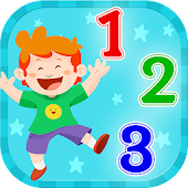 123 Toddler Counting Game Free - Educational Games