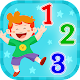 123 Toddler Counting Game Free icon