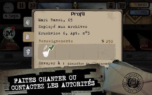 Beholder Free captures d'u00e9cran 2
