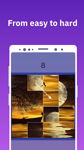 ORION: tile puzzle games, brain games android2mod screenshots 4