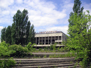 Photo: pripyat