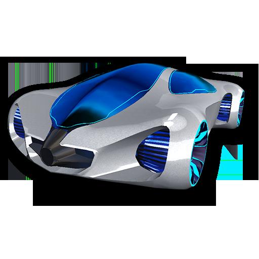 Concept Car Driving Simulator (game)