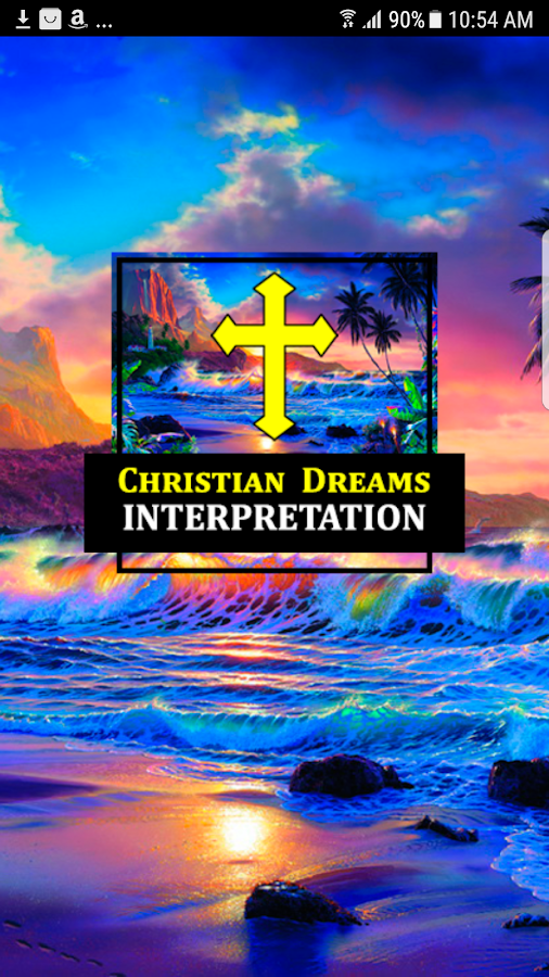 Christian Dream Interpretation- screenshot