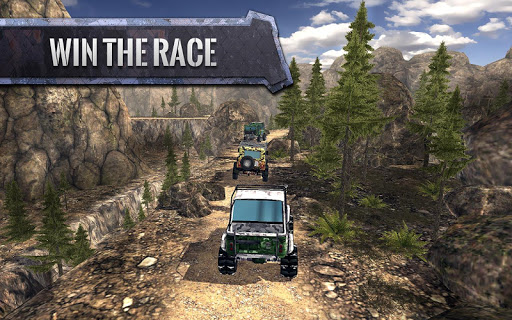 ud83dude97ud83cudfc1UAZ 4x4: Dirt Offroad Rally Racing Simulator android2mod screenshots 2