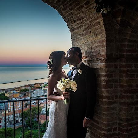 Wedding photographer Mauro Panichi (panichi). Photo of 31.07.2016