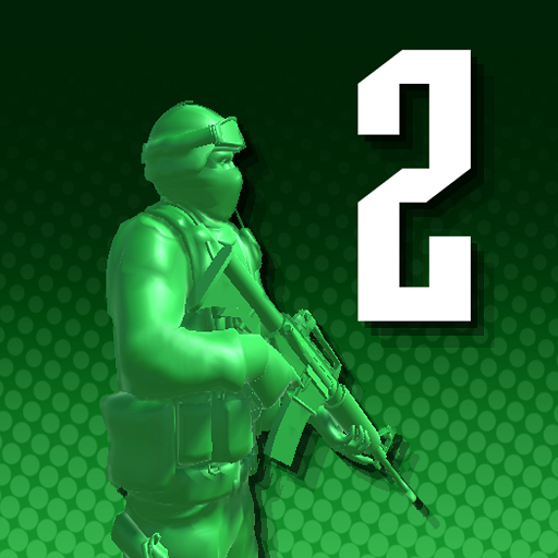 Army Men FPS 2 APK indir