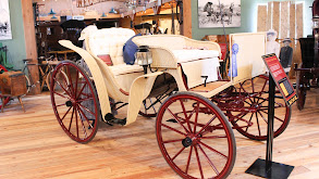 Stagecoach Mary, Alaska Firestarter and Mummy Mystery thumbnail