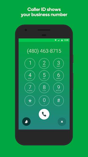 GoDaddy SmartLine 2nd Number 3.3.7 screenshots 2