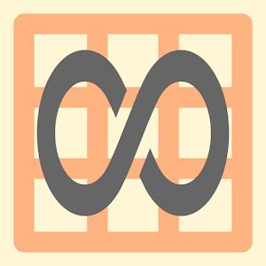 無限クロスワード