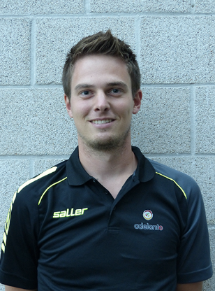 Gunter Vandebroeck