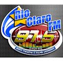RIO CLARO FM icon