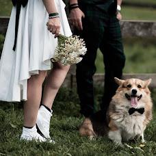 Wedding photographer Irina Shadrina (Shadrina). Photo of 18.05.2018