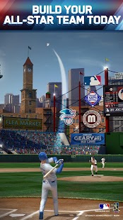 MLB TAP SPORTS BASEBALL 2018 Screenshot
