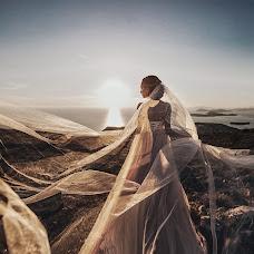 Wedding photographer Aysha Bazhaeva (bajaeva). Photo of 22.10.2017