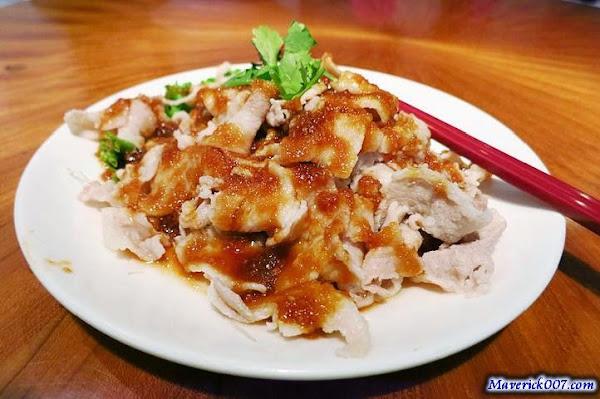 唐都紅舍 - 午餐合菜