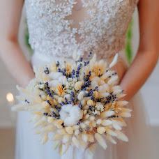 Wedding photographer Viktoriya Popkova (VikaPopkova). Photo of 15.06.2017