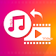 Video To Mp3 Converter - Video Editor Download for PC Windows 10/8/7