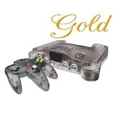 Play64 Emu Gold