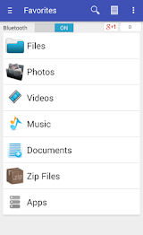 Bluetooth Files Transfer Apk Download Free for PC, smart TV