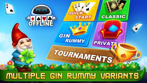 Gin Rummy 1.3.1 screenshots 6