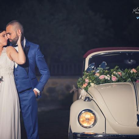 Wedding photographer Gianluca Scuotto (GianlucaScuotto). Photo of 09.01.2018