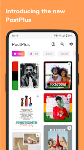 Post Maker for Instagram – PostPlus Mod Apk v2.0.5 (SAP/Pro) 1