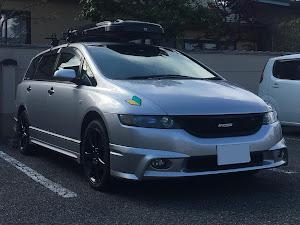 オデッセイ RB2 4WD アブソルート 前期のカスタム事例画像 Tsuru(ツル)さんの2020年04月28日17:05の投稿