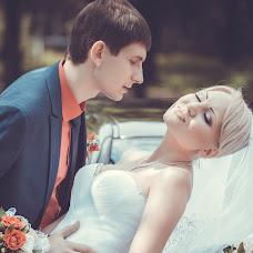 Wedding photographer Aleksandr Ryazancev (ryazantsew). Photo of 16.07.2014