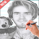 How To Draw Famous Youtubers (app)