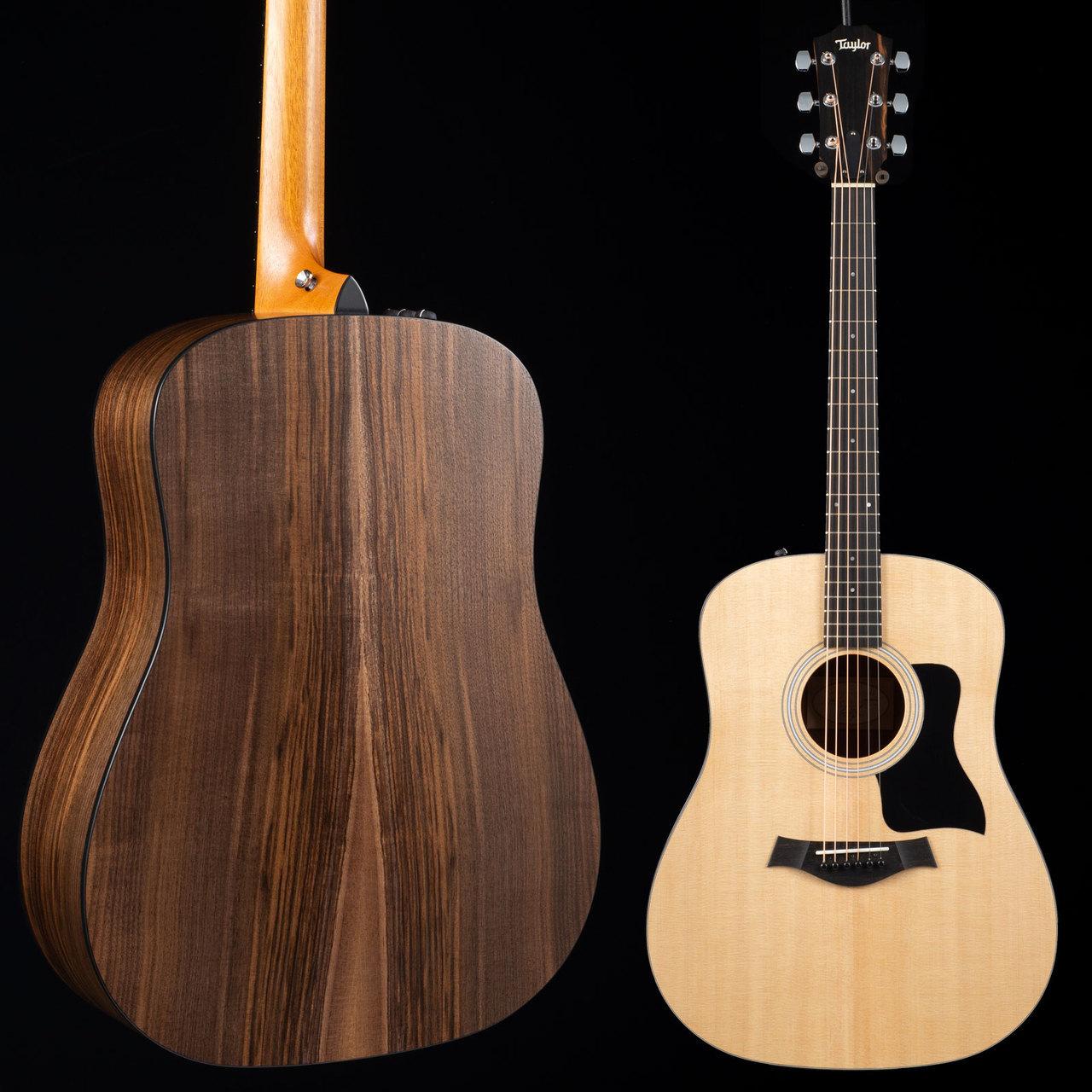 Taylor 110E là cây đàn dáng fullsize đầu tiên được nhắc tới trong danh sách đàn guitar Taylor giảm giá shock trong tháng 11 này