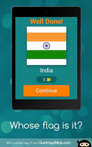 Whose flag is it? screenshot 8