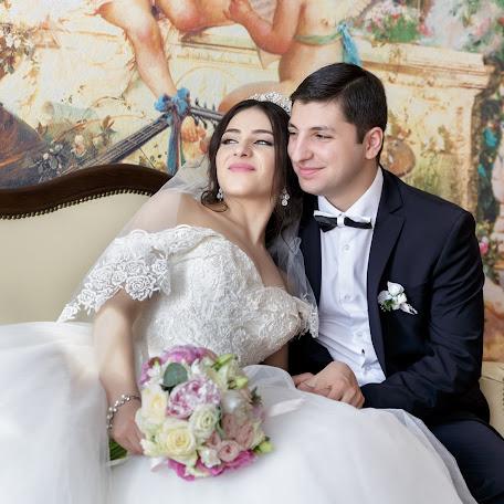 Wedding photographer Aleksandr Voronov (avoronov). Photo of 12.08.2017