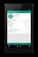 Screenshot of GSam Battery Monitor
