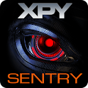 Xpy Sentry icon