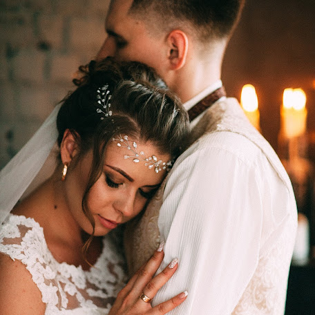 Wedding photographer Demchenko Denis (denisdemchenko). Photo of 01.11.2016
