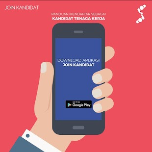 Join Kandidat Indonesia - náhled