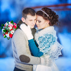 Wedding photographer Oksana Cekhmister (Xsanna). Photo of 21.12.2014