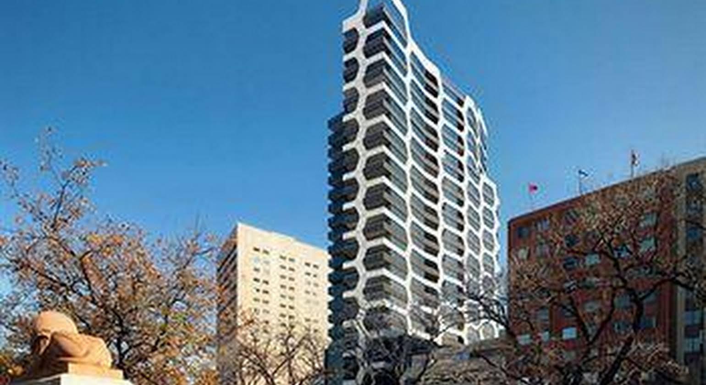 Apartments Melbourne Domain