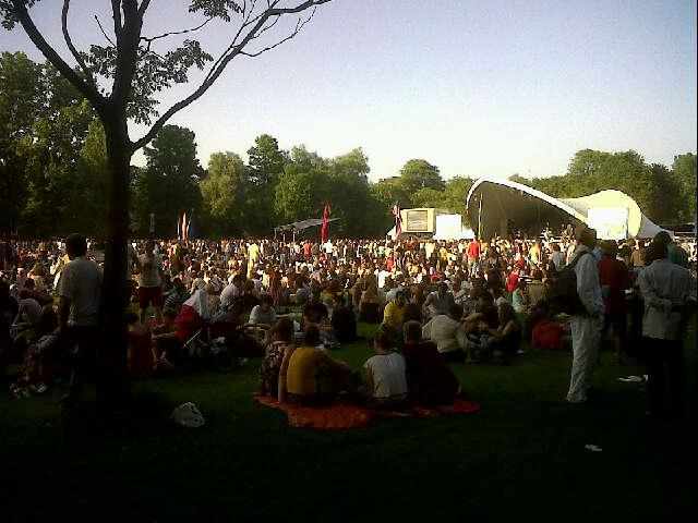 Photo: Festival Hip Hop Amsterdam