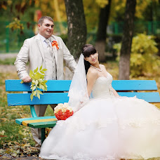 Wedding photographer Petr Millerov (PetrMillerov). Photo of 06.02.2014