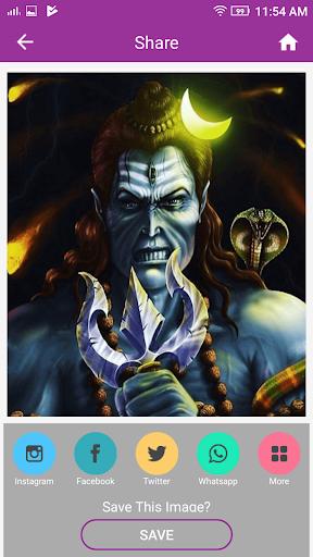 Mahakal Shiva Status 2018 Hindi By Daily Social Apps Google Play United States