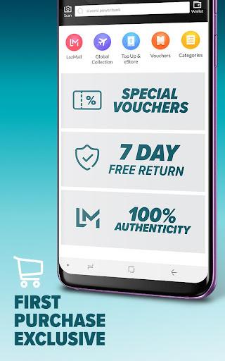 Lazada - Online Shopping & Deals 6.30.0 screenshots 2