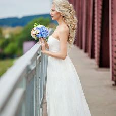 Wedding photographer Vladimir Sopin (VladimirSopin). Photo of 03.11.2016