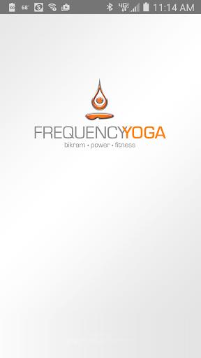 Frequency Yoga