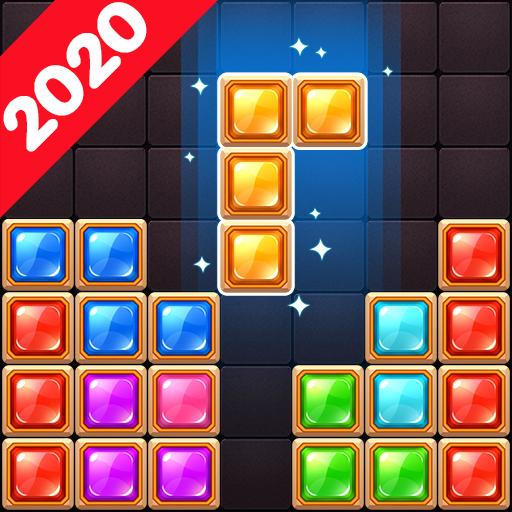 Block Puzzle Gem: Jewel Blast 2020
