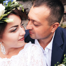 Wedding photographer Olga Kuksa (Kuksa). Photo of 22.07.2017