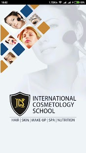 ICS- International Cosmetology- screenshot thumbnail